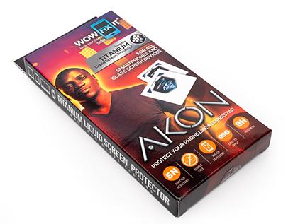 Wowfixit Akon Limited