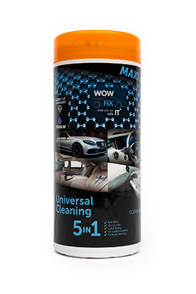 Wowfixit Universal Cleaning